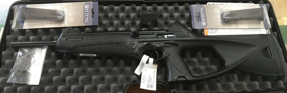 Gun Sales - WARNER'S GARAGE AND GUNS